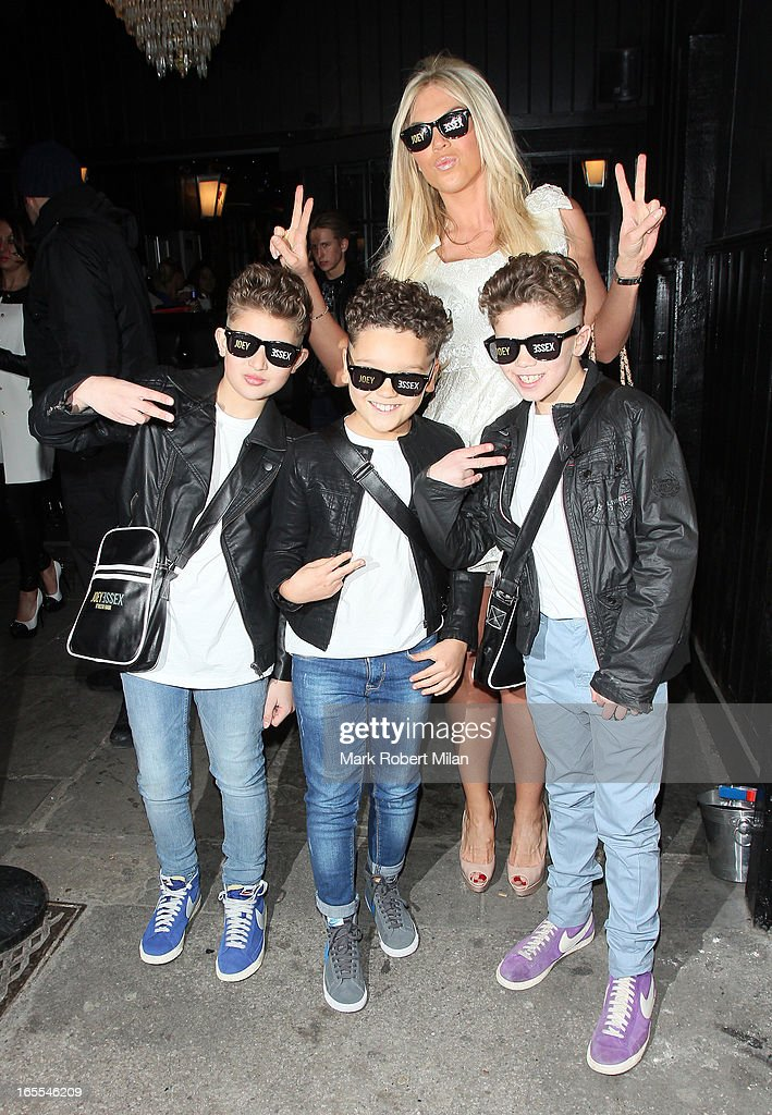 <a gi-track='captionPersonalityLinkClicked' href=/galleries/search?phrase=Frankie+Essex&family=editorial&specificpeople=7932355 ng-click='$event.stopPropagation()'>Frankie Essex</a> at the Sugar Hut Brentwood on April 4, 2013 in London, England.