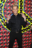 Frankie Grande attends Sir Ivan's Kick Off of Transgender Awareness Campaign with a special screening of a new documentary titled 'SIR IVAN I Am...