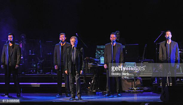 Frankie Valli Atlantic City Borgata