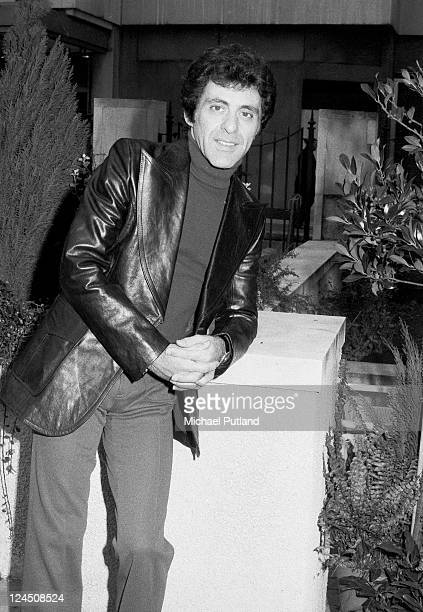 Frankie Valli London January 1975