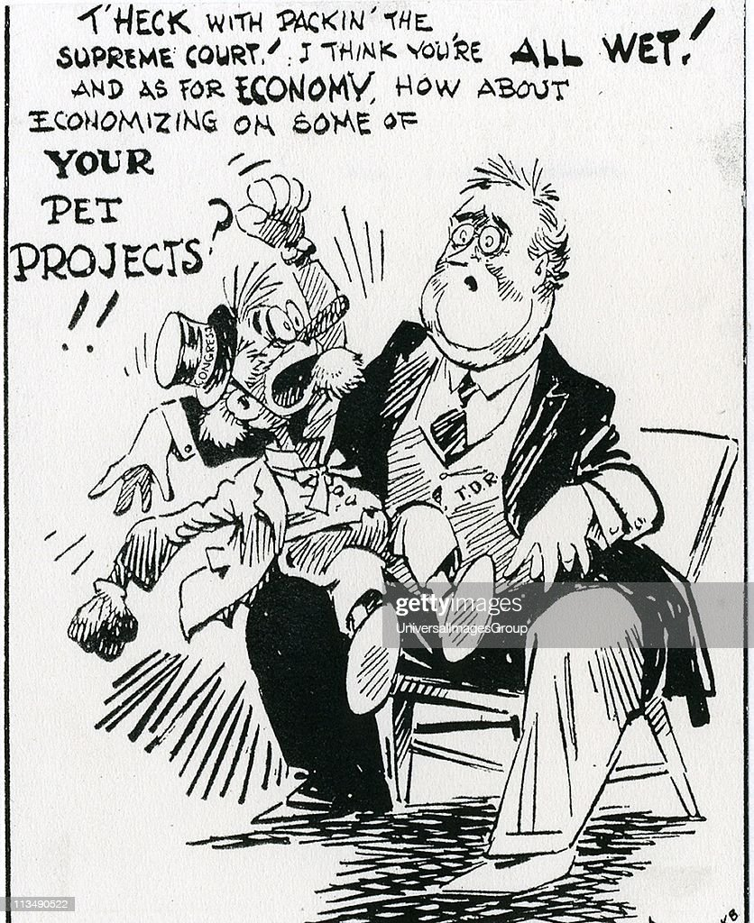 a view on franklin delano roosevelts new deal Free essay on criticism of franklin d roosevelt's new deal available totally free at echeatcom, the largest free essay community.