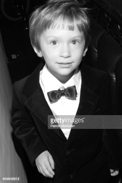 Franklin Lane attends The PAUL NEWMAN AWARD Bestowed to STEWART F LANE and BONNIE COMLEY from ARTSHORIZONS at The Edison Ballroom on November 16 2009...