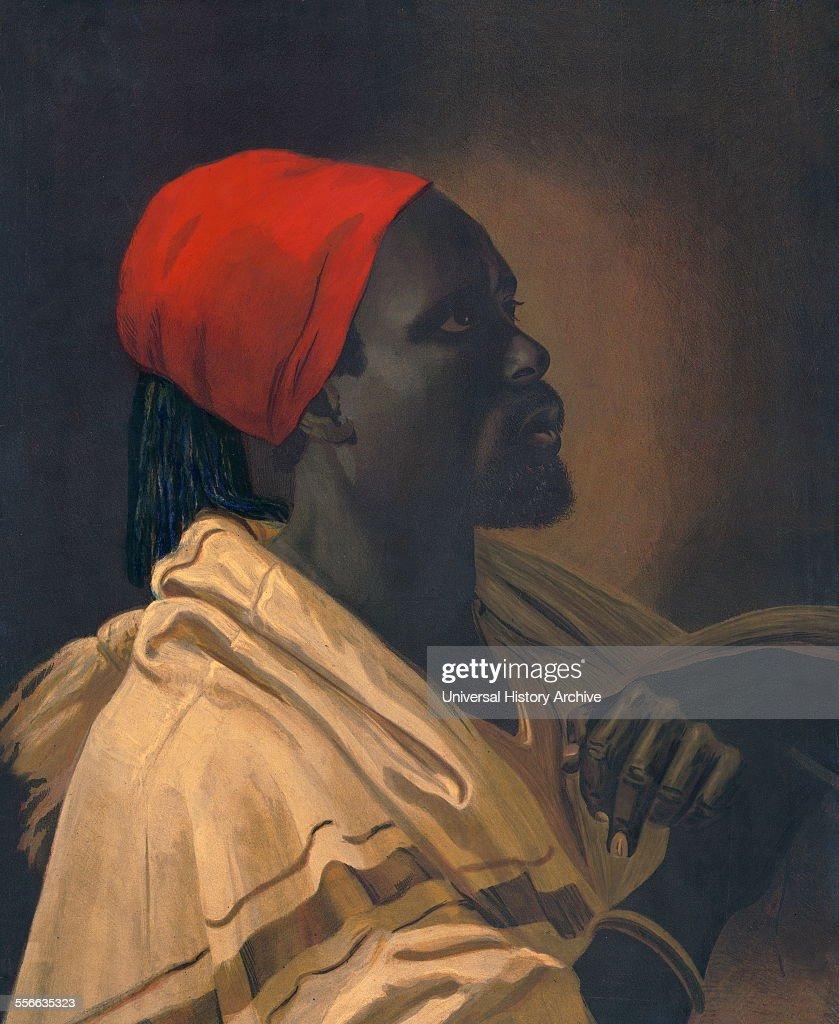 napoleon bonaparte and toussaint l ouverture Toussaint aparece na crista da vaga como o homem providencial  foi chamado o napoleão das antilhas, mas bonaparte tinha por base  sob o nome de jacques l.