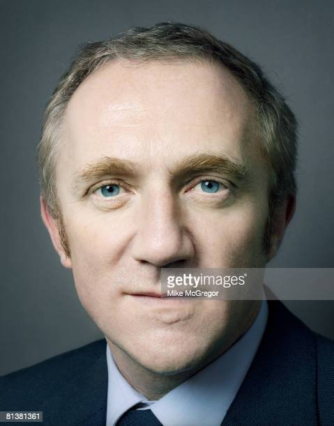 François Henri Pinault Stock Photos and Pictures