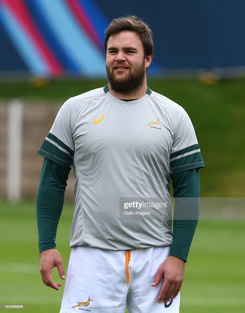 South Africa Team Announcement