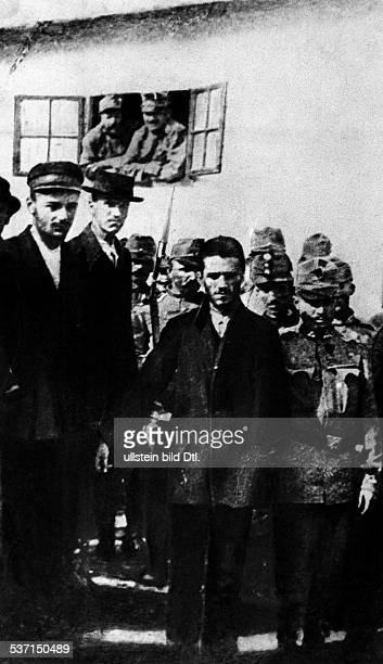 archduke ferdinand and gavrilo princip essay Assassination of archduke franz ferdinand this essay will consider the extent to  which the alliance system was the most  of archduke franz ferdinand (june  1914) caused austria-hungary to declare war on serbia (july 1914), this sparked.