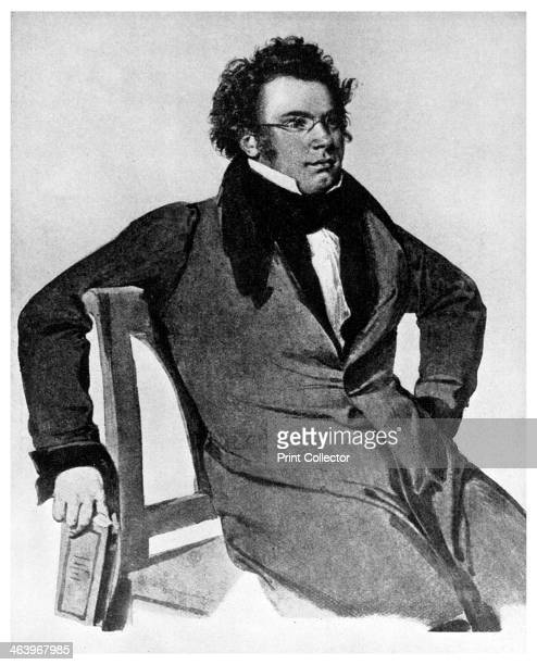 franz schubert a programatic composer Franz schubert was an awesome yet unflashy creative talent, largely ignored  during  for years he was dismissed as something of a lightweight composer of .