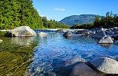 Fraser River British Columbia