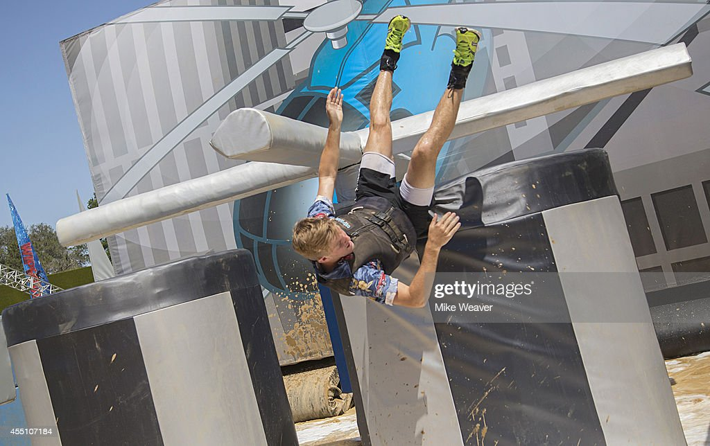 wipeout blind date edition Season 4 episode 31 - blind date 20: this could get ugly twenty-four contestants compete against each other and the clock to make it through wild obstacle courses to ultimately be one of the final 4.
