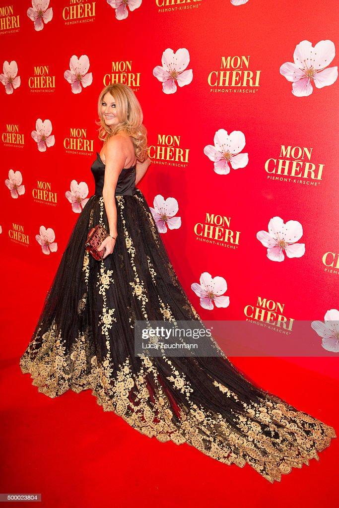 Mon Cheri Hosts Barbara Tag 2015