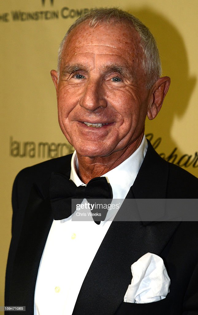 Frédéric Prinz von Anhalt attends The Weinstein Company's 2013 Golden Globe Awards after party presented by Chopard, HP, Laura Mercier, Lexus, Marie Claire, and Yucaipa Films held at The Old Trader Vic's at The Beverly Hilton Hotel on January 13, 2013 in Beverly Hills, California.