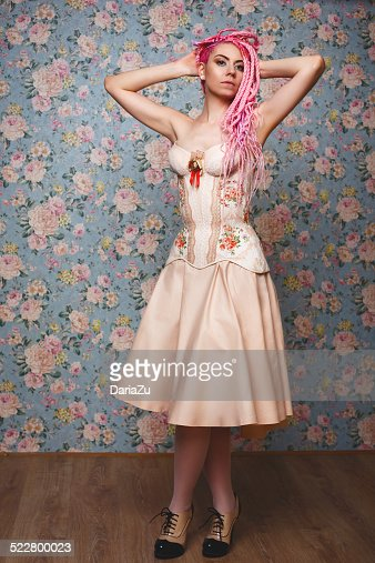 feminine identity and the corset Journal of consumer culture  experience of feminine identity  the corset) and later as an unnatural device that stood in the way of liber.