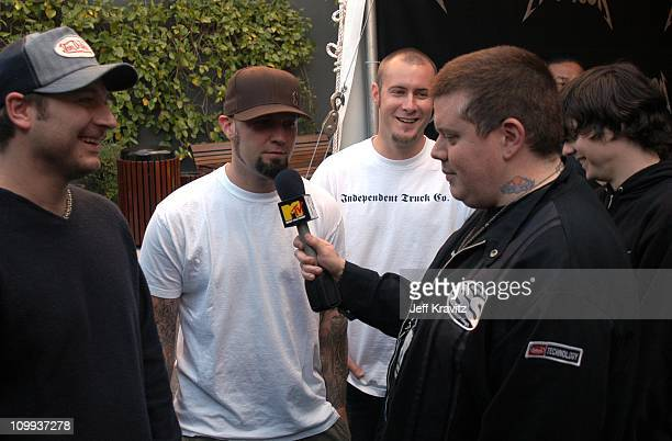 fred durst foto e immagini stock getty images. Black Bedroom Furniture Sets. Home Design Ideas