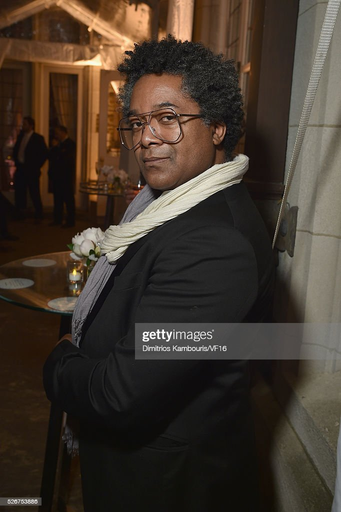 Fred Howard attends the Bloomberg & Vanity Fair cocktail reception following the 2015 WHCA Dinner at the residence of the French Ambassador on April 30, 2016 in Washington, DC.