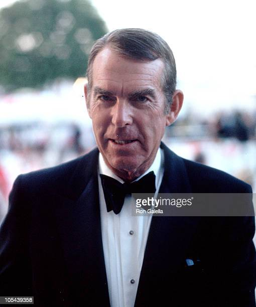 Fred MacMurray during Fred MacMurray in Beverly Hills January 1 1968 in Beverly Hills California United States
