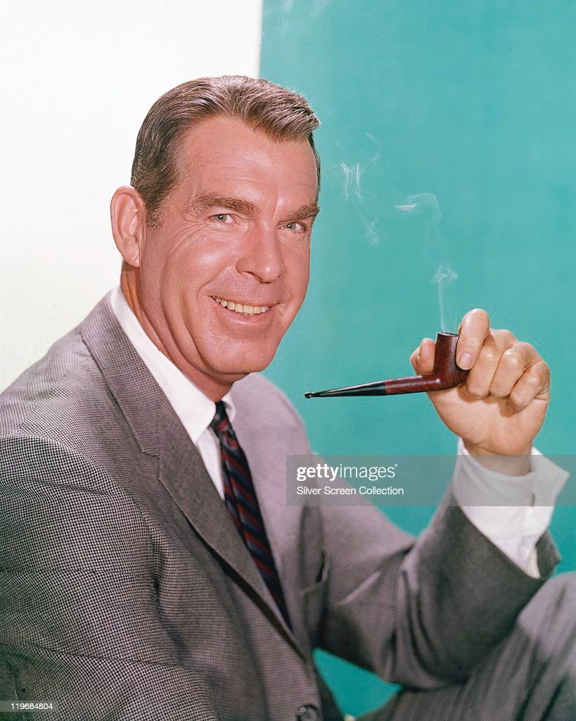 Fred macmurray getty images for Fred macmurray