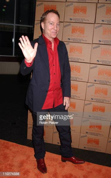 Fred Schneider during 2006 Food Bank For New York Citys Annual Can Do Awards Gala at Pier Sixty Chelsea Piers in New York City New York United States