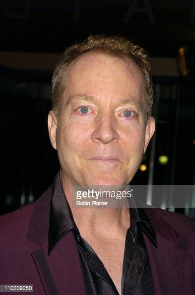 Fred Schneider during The 100th Anniversary of Coty at American Museum of Natural Historys Rose Center for Earth in New York New York United States