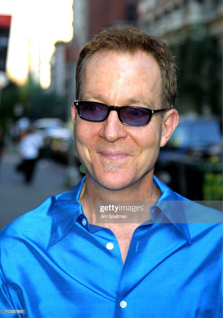 Fred Schneider during The Closet Premiere at Loews 19th Street Theatre in New York City New York United States