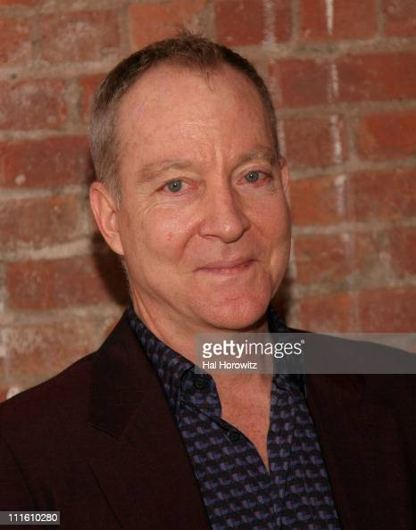 Fred Schneider of the B52s during The Kitchen Spring Gala Benefit May 23 2007 at The Puck Building in New York City New York United States