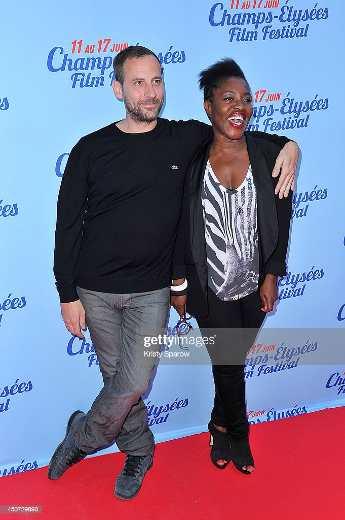 3rd Champs Elysees Film Festival In Paris : Day 6