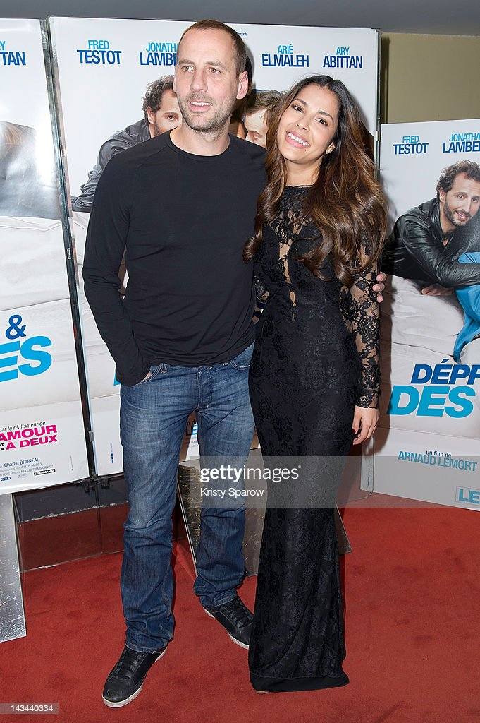 'Depression Et Des Potes' - Paris Photocall