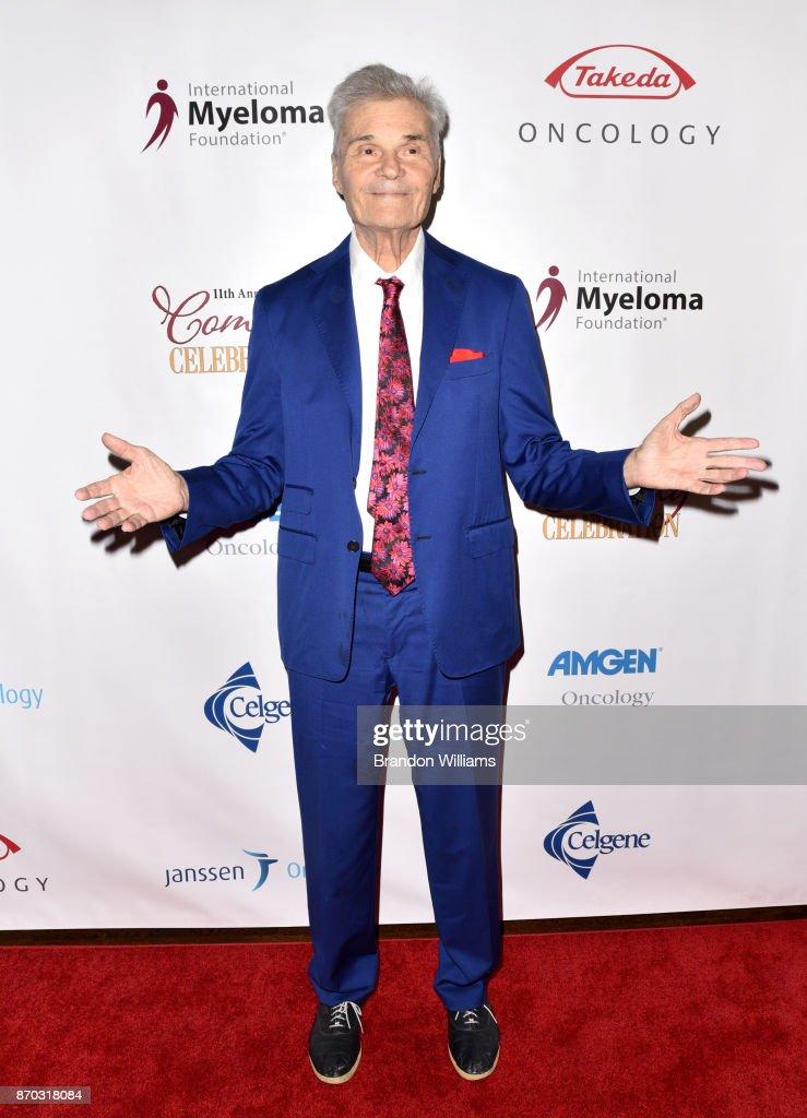 International Myeloma Foundation 11th Annual Comedy Celebration