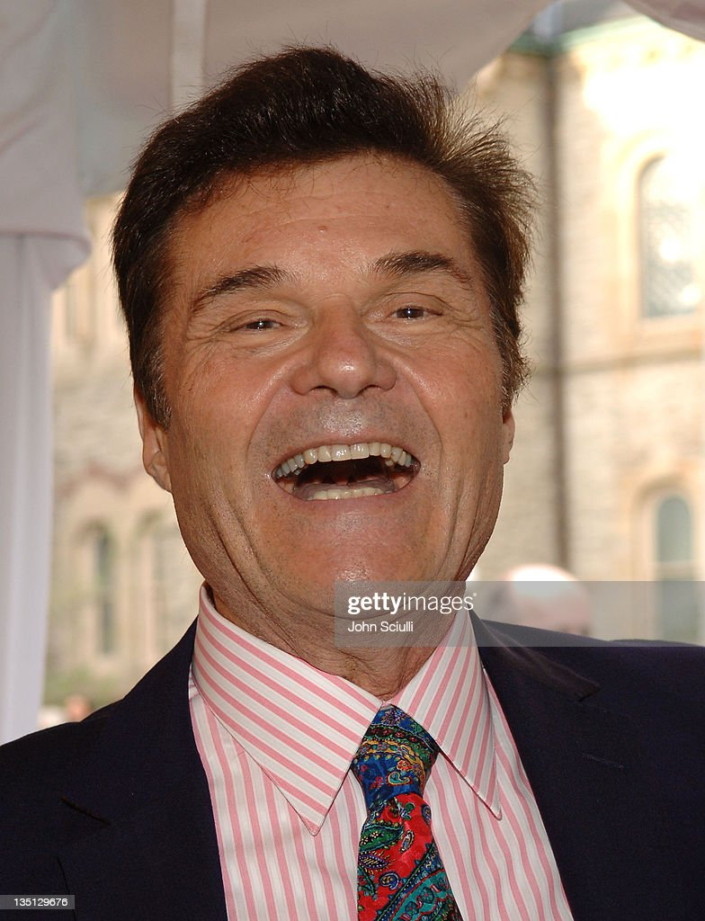 Fred Willard during 31st Annual Toronto International Film Festival 'For Your Consideration' Premiere at Roy Thompson Hall in Toronto Ontario Canada
