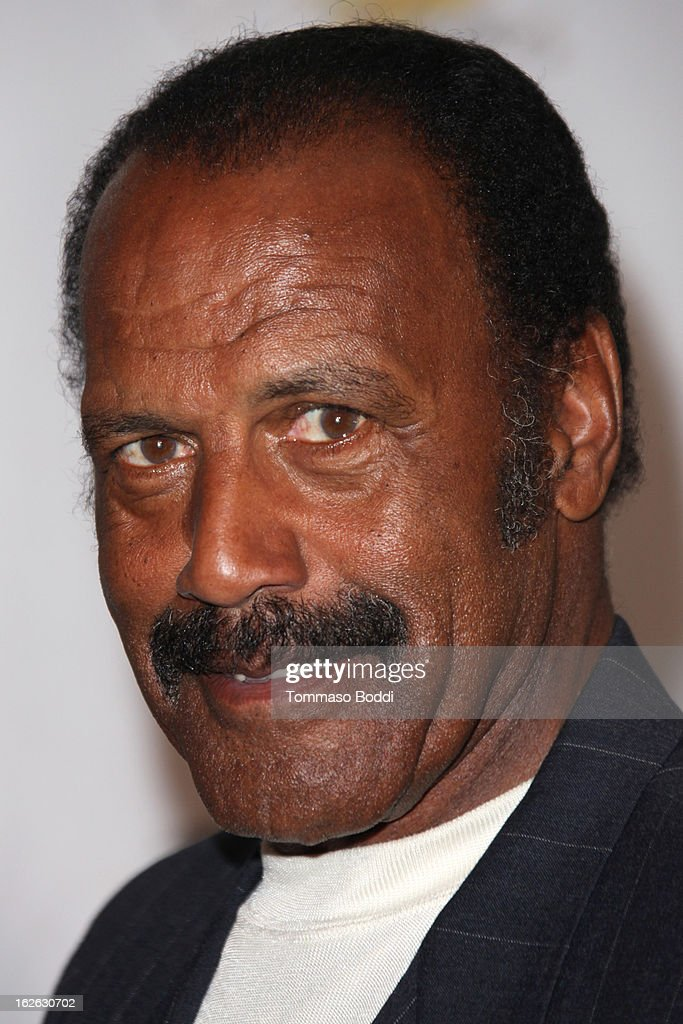 Fred Williamson attends the 23rd annual Night Of 100 Stars black tie dinner viewing gala held at the Beverly Hills Hotel on February 24, 2013 in Beverly Hills, California.