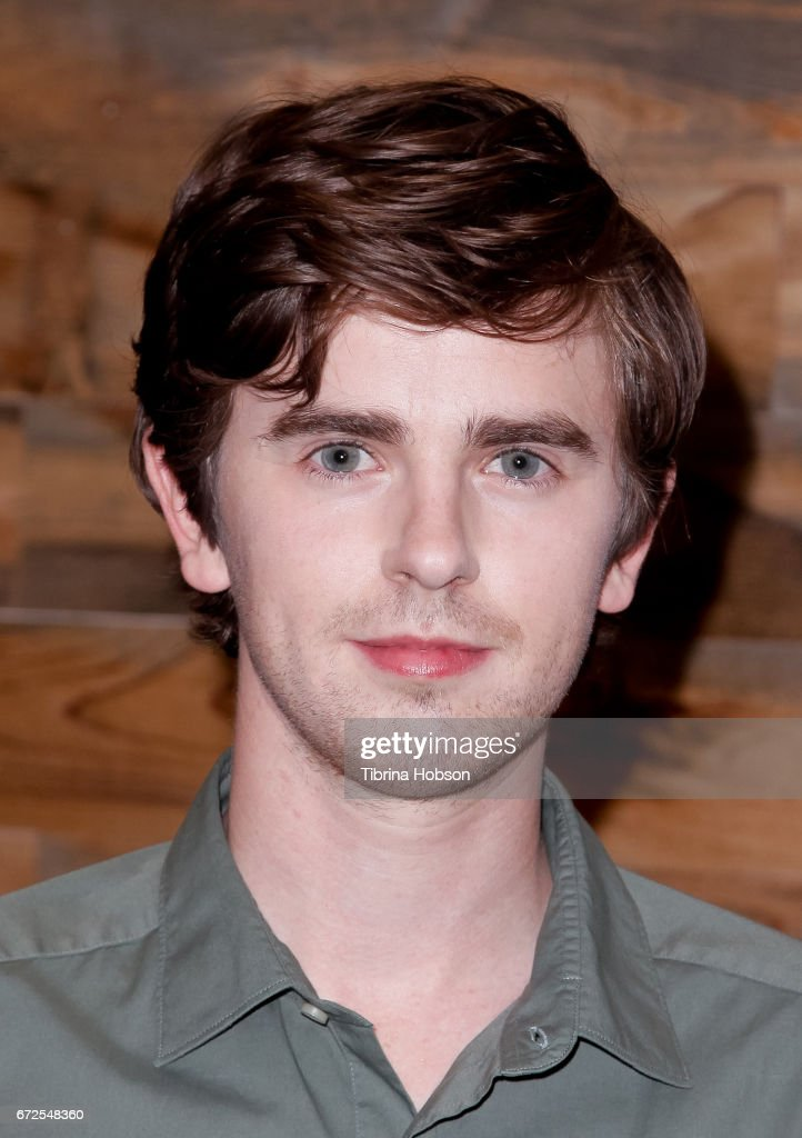 "Television Academy Event For A&E's ""Bates Motel"" - Arrivals"