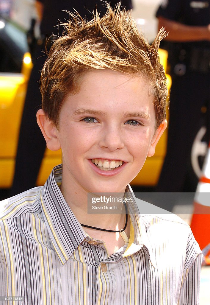"""Charlie and the Chocolate Factory"" Los Angeles Premiere - Arrivals"