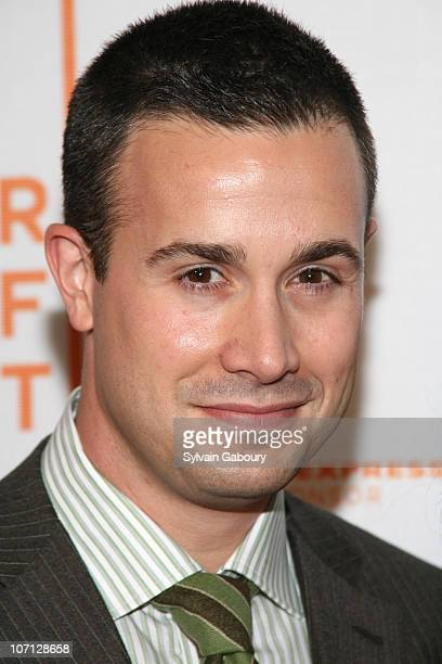 Freddie Prinze Jr during 6th Annual Tribeca Film Festival Premiere of 'Suburban Girl' Red Carpet Arrivals at BMCC Tribeca PAC at 199 Chambers Street...