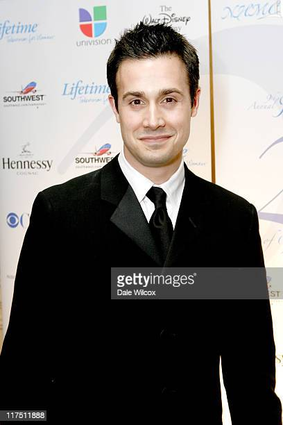 Freddie Prinze Jr during The National Hispanic Media Coalition Image Awards United States