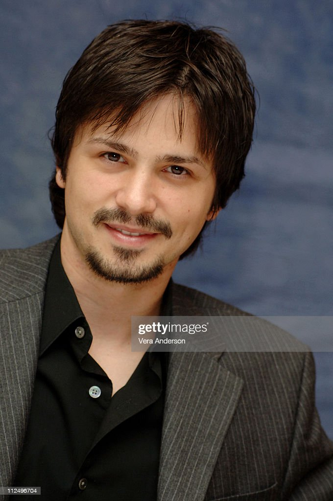 """""""Bobby"""" Press Conference with Demi Moore, Sharon Stone, Freddy Rodriguez and"""