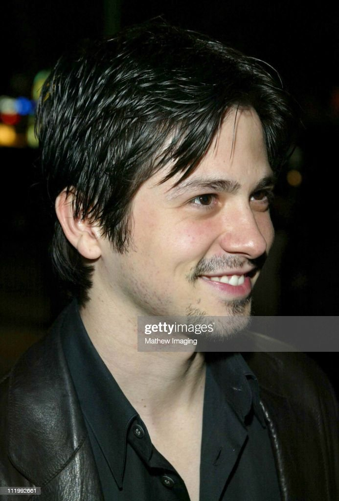 Freddy Rodriguez during THE ACADEMY OF TELEVISION ARTS & PRESENTS 'BEHIND THE SCENES OF 'SIX FEET UNDER'' at Leonard H. Goldenson Theatre in North Hollywood, CA, United States.