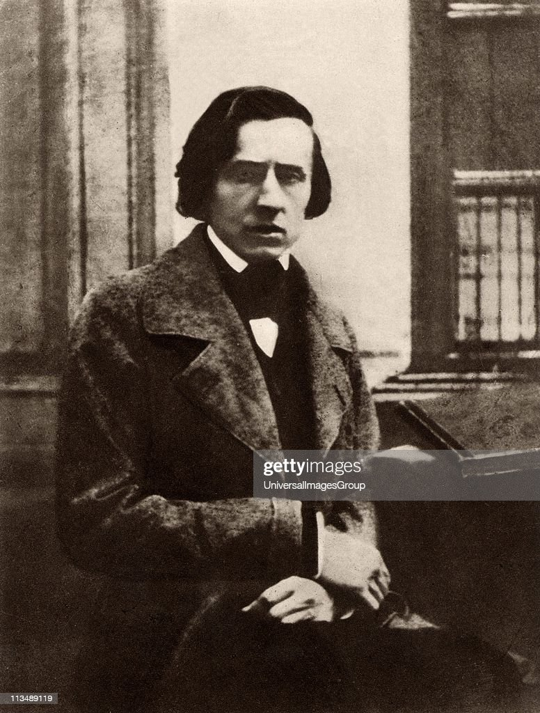 <a gi-track='captionPersonalityLinkClicked' href=/galleries/search?phrase=Frederic+Chopin&family=editorial&specificpeople=78813 ng-click='$event.stopPropagation()'>Frederic Chopin</a> (1810-1849) Polish composer and pianist. Music Musician