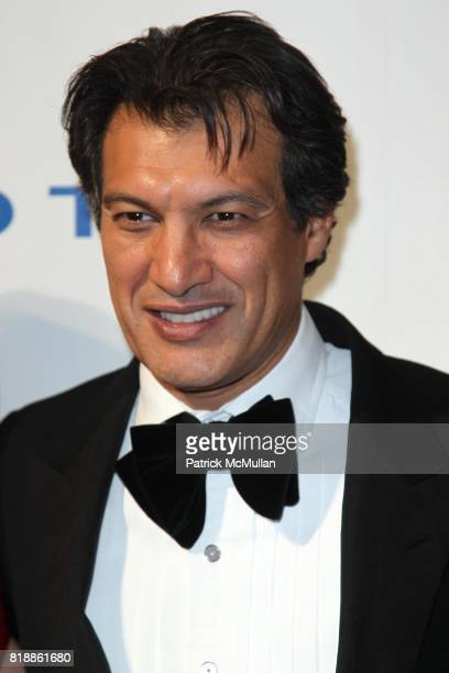 Frederic Fekkai attends DKMS' 4th Annual Gala' LINKED AGAINST LEUKEMIA at Cipriani's 42nd St on April 29 2010 in New York City