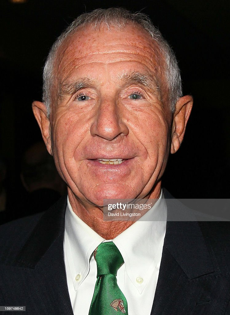 Frederic Prinz von Anhalt attends the Radio & Television News Association of Southern California's 63rd Annual Golden Mike Awards at Universal City Hilton & Towers on January 19, 2013 in Universal City, California.