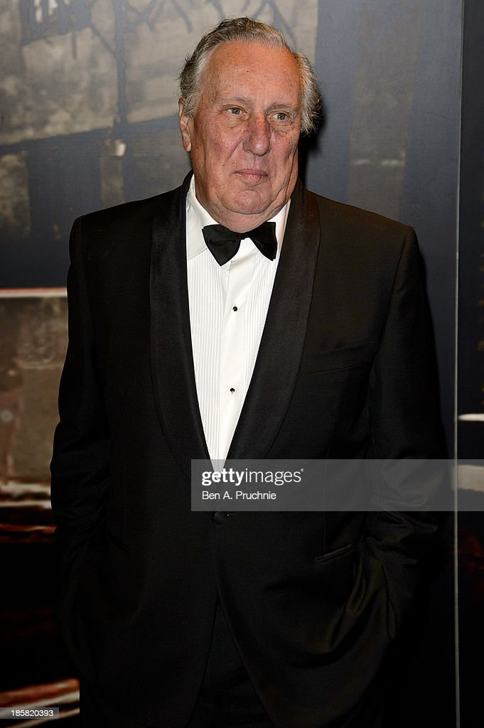 <a gi-track='captionPersonalityLinkClicked' href=/galleries/search?phrase=Frederick+Forsyth&family=editorial&specificpeople=216506 ng-click='$event.stopPropagation()'>Frederick Forsyth</a> attends the Specsavers Crime Thriller Awards at The Grosvenor House Hotel on October 24, 2013 in London, England.