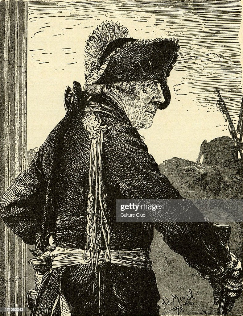 frederick the great Frederick the great has 272 ratings and 44 reviews hadrian said: my people and i have come to an agreement which satisfied us both they are to say what.