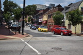 Fredericksburg Virginia on July 18 2014