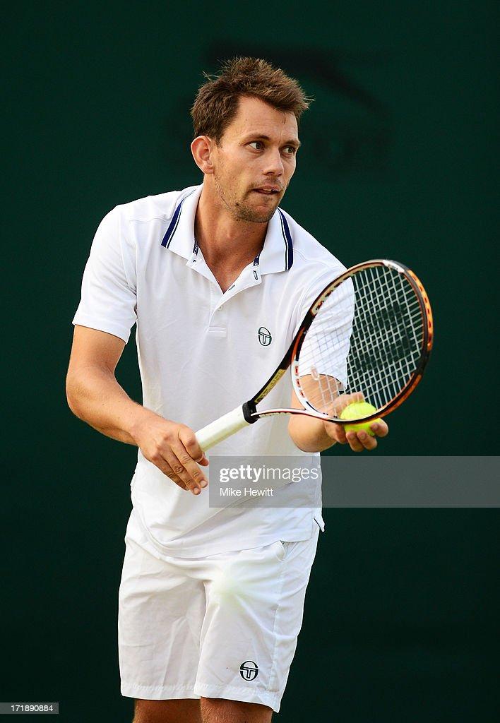 Day Six: The Championships - Wimbledon 2013