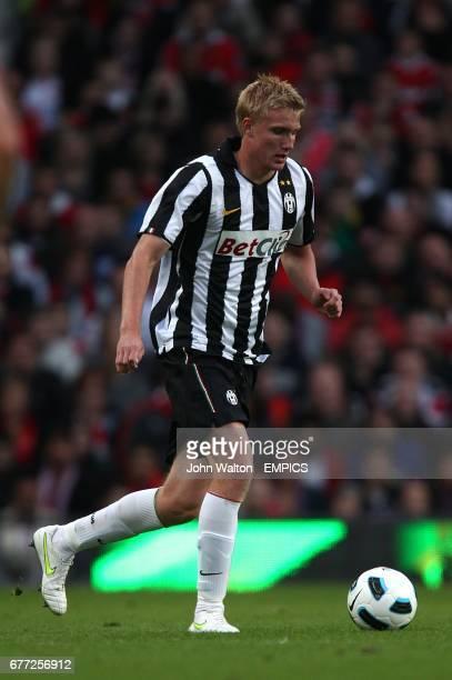 Frederik Sorensen Juventus