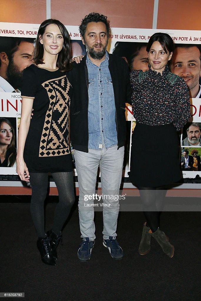 """L'Invitation"" Paris Premiere At UGC Georges V"