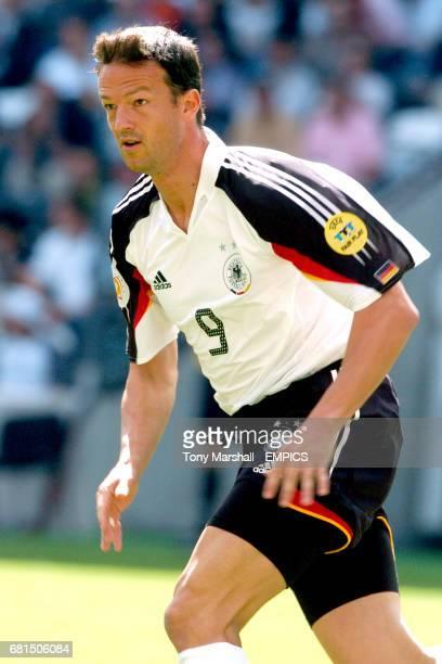 Fredi Bobic Germany
