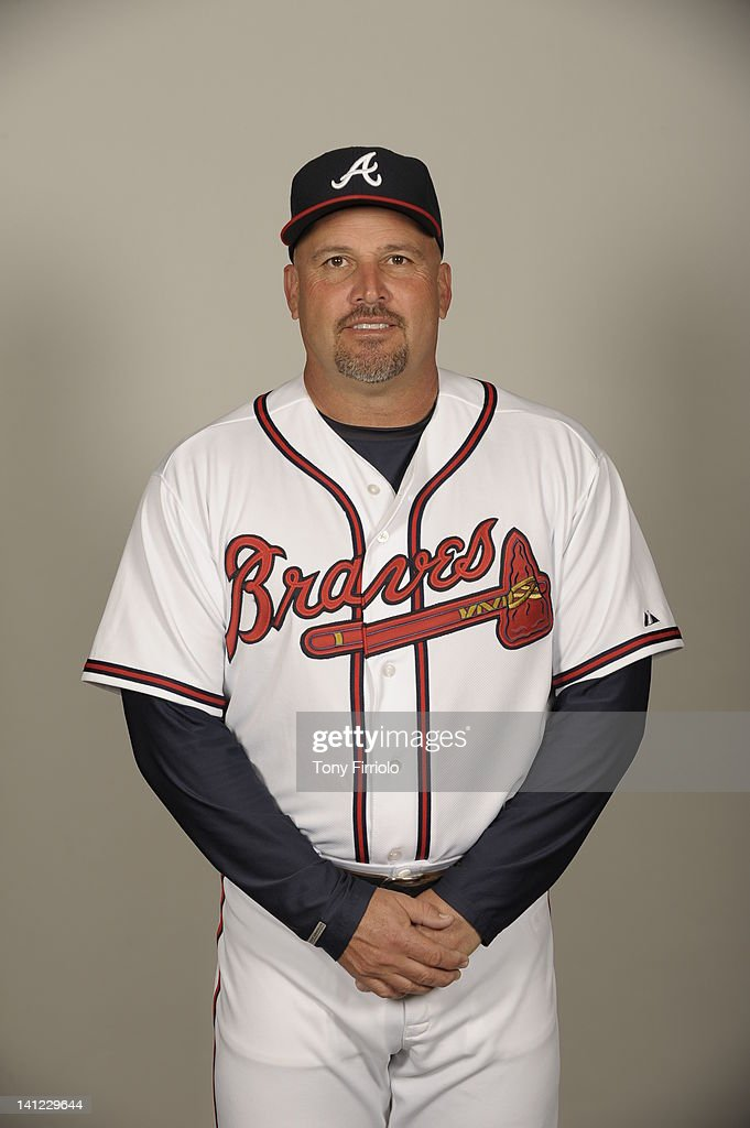 <a gi-track='captionPersonalityLinkClicked' href=/galleries/search?phrase=Fredi+Gonzalez&family=editorial&specificpeople=686896 ng-click='$event.stopPropagation()'>Fredi Gonzalez</a> (33) of the Atlanta Braves poses during Photo Day on Wednesday, February 29, 2012 at Champion Stadium in Lake Buena Vista, Florida.