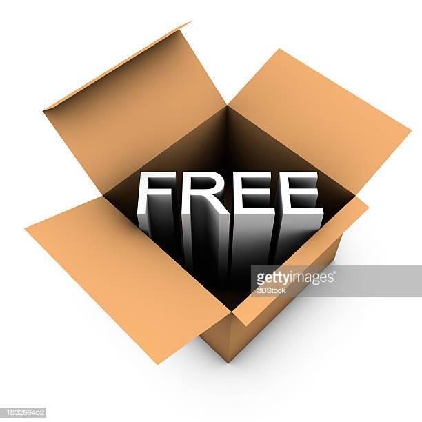 Free gift inside