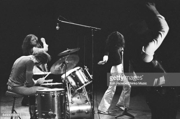 Free live at Kanda Kyoritsu Auditorium April 30th 1970