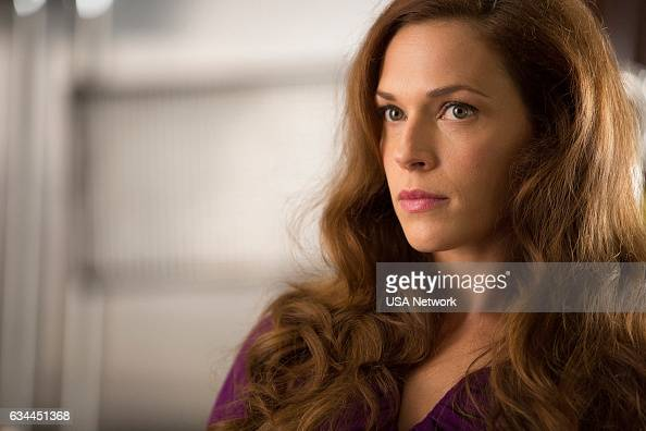 COLONY 'Free Radicals' Episode 207 Pictured Amanda Righetti as Maddie