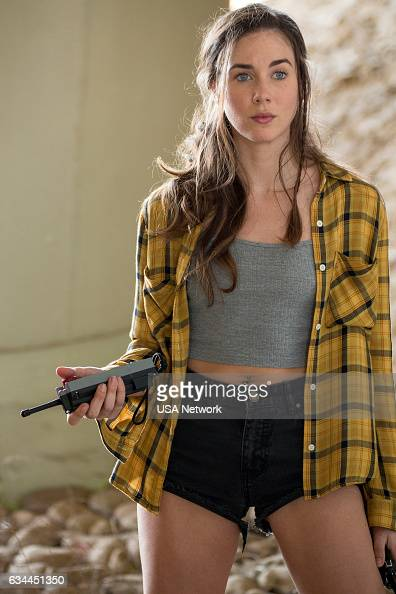 COLONY 'Free Radicals' Episode 207 Pictured Lyndon Smith as Frankie